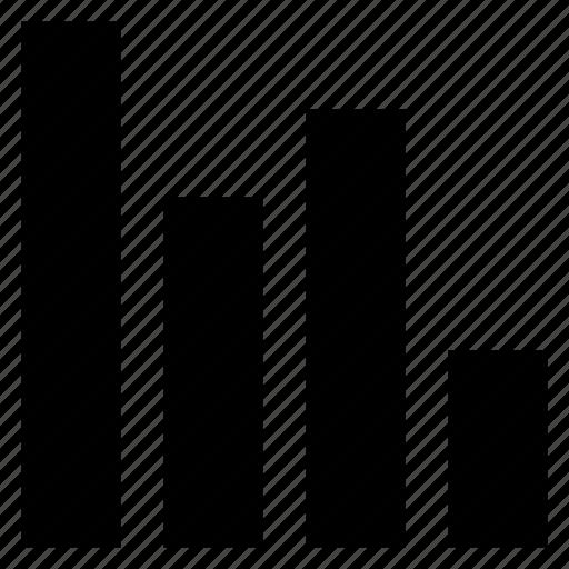 analystic, chart, graph, performance, pie, report, statistics icon