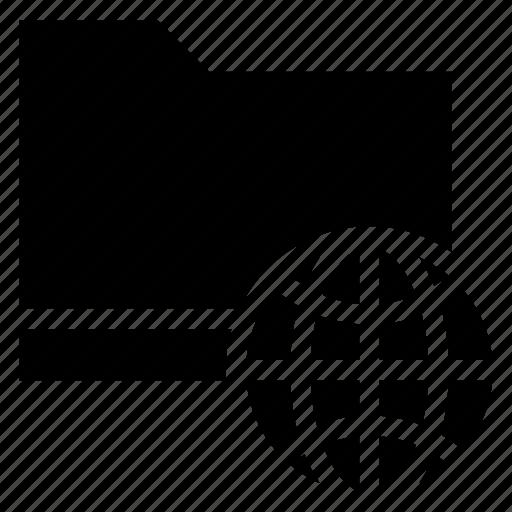 Data, document, file, files, folder, global, storage icon - Download on Iconfinder