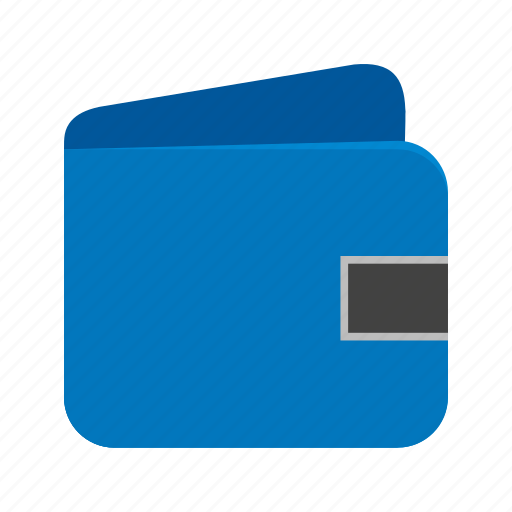 cash, clutch, holder, monetary, money, purse, wallet icon