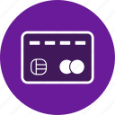 banking, card, credit icon