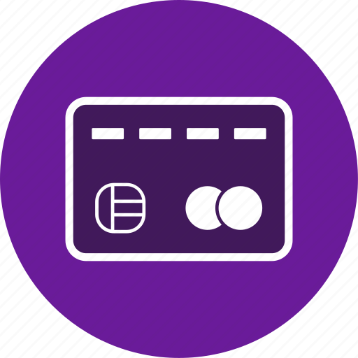 banking, card, credit, debit, payment icon