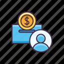 account, banking, money, savings