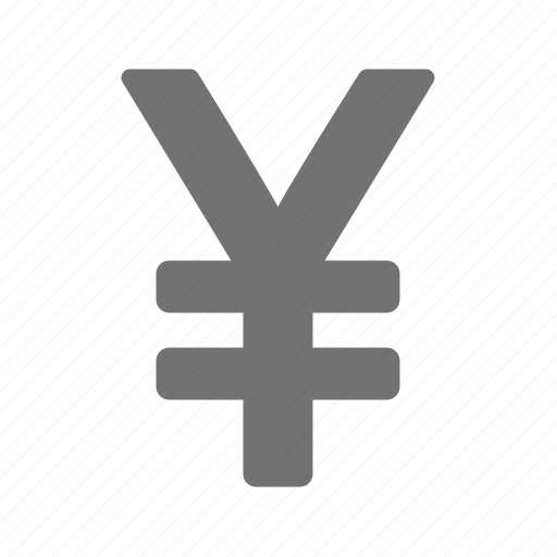 currency, exchange, finance, foreign, money, rate, yen icon