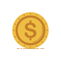 bank, banking, business, coin, currency, graphic, money icon