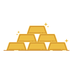 bank, banking, card, chart, golds, graphic, money icon