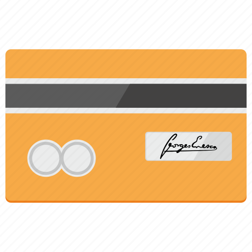 banking, card, credit, payment, service, sign icon