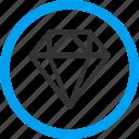 crystal, diamond, gem, gift, jewel, jewelry, stone