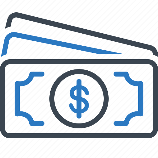 cash, currency, money icon
