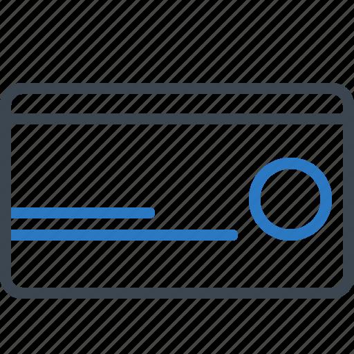 Card, debit icon - Download on Iconfinder on Iconfinder