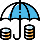 growth, investment, startup icon icon