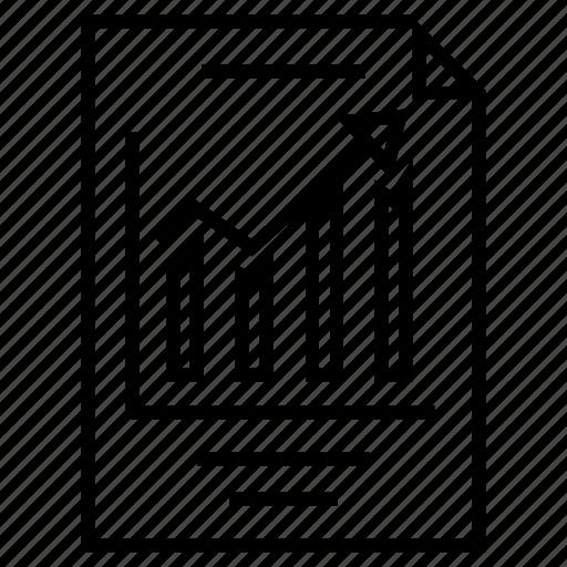 banking, budget, dashboard, marketing, report, statistics icon