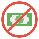 forbidden, illegal, laundering, money, no