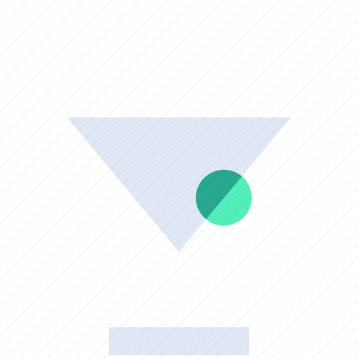 alcohol, bar, cocktail, glass, martini, olive, party icon
