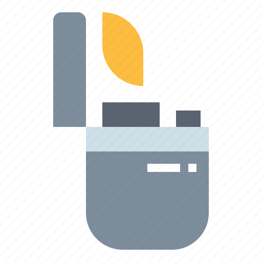 Lighter, miscellaneous, petrol, tools icon - Download on Iconfinder