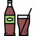 bar, bottle, club, drink, glass, pub, soda