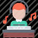 bar, club, dj, melody, music, pub, record