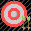 and, board, dart, darts, seo, target, web icon