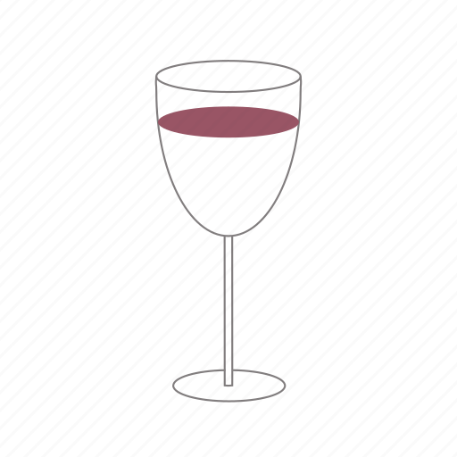 Bar, cocktail, drinks, alcohol, drink, red wine, wine icon - Download on Iconfinder