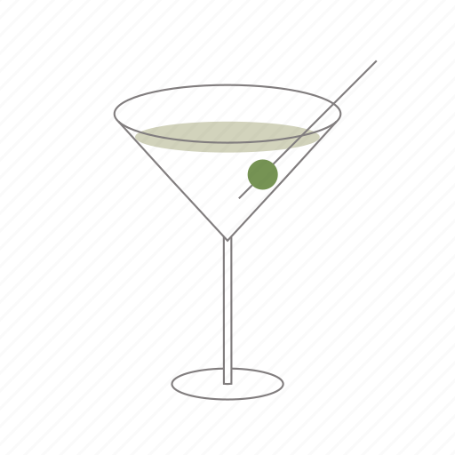 alcohol, bar, cocktail, drink, drinks, martini, party icon