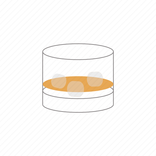 Bar, cocktail, drinks, alcohol, drink, glass, whiskey icon - Download on Iconfinder