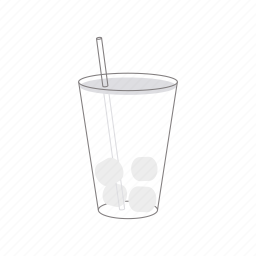 bar, cocktail, drink, drinks, glass, water icon