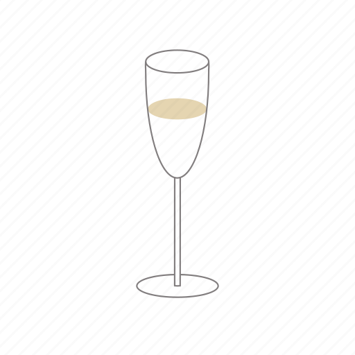 alcohol, bar, champagne, cocktail, drinks, glass icon