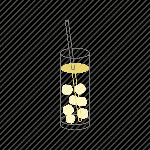 Bar, cocktail, drinks, beverage, drink, glass, lemonade icon - Download on Iconfinder