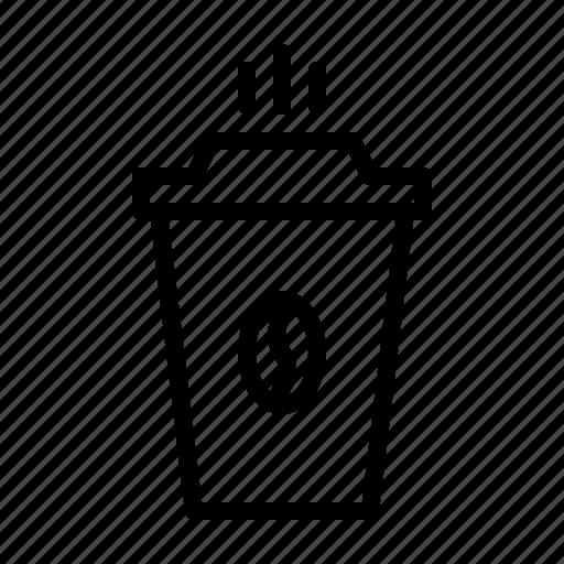 bar, club, coffee, drink, go, restaurant, to icon