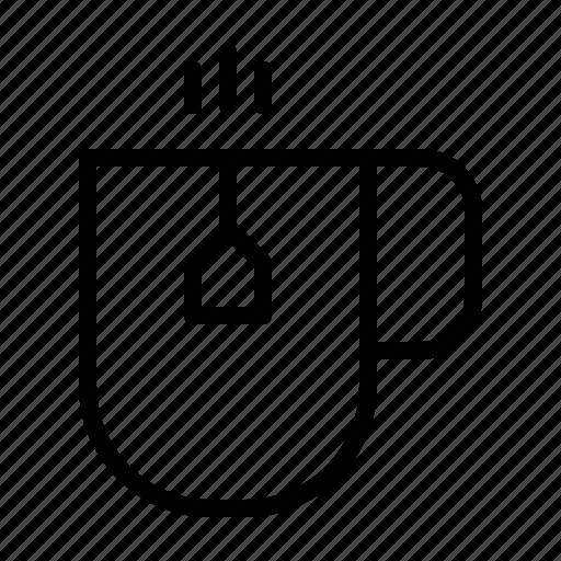 bar, club, cup, drink, restaurant, tea icon