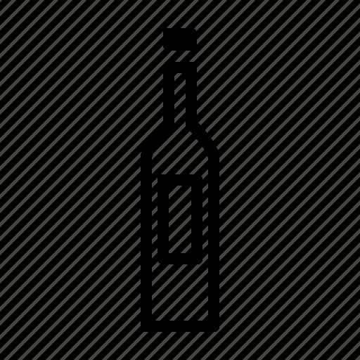 bar, bottle, club, drink, restaurant, whine icon