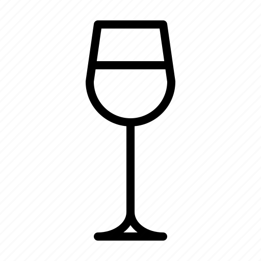 bar, club, drink, glass, restaurant, whine icon