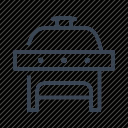 barbecue, bbq, grill icon