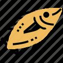 fish, fresh, gourmet, ingredient, seafood