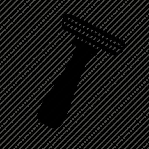 barber, razor, shave, shaving icon icon