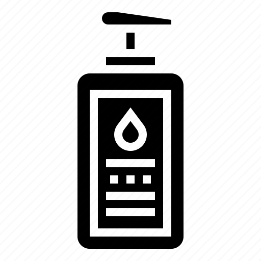 Bottle, cleanser, cream, lotion icon - Download on Iconfinder