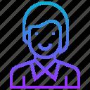 avatar, boy, hair, man, style icon