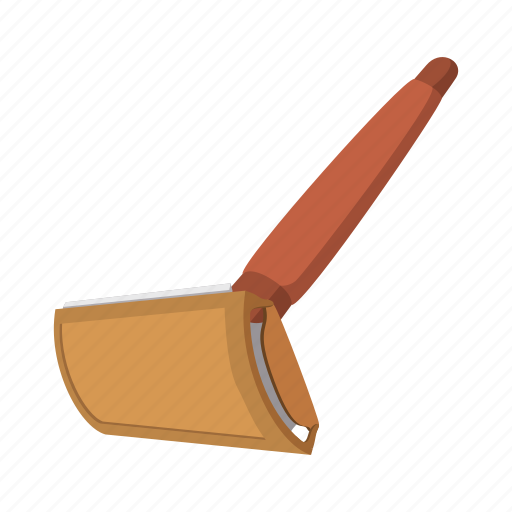 blade, care, cartoon, equipment, metal, old, razor icon