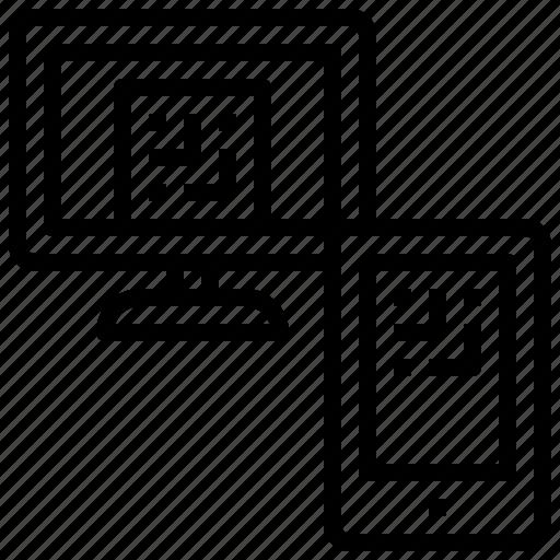 Barcode Art Design