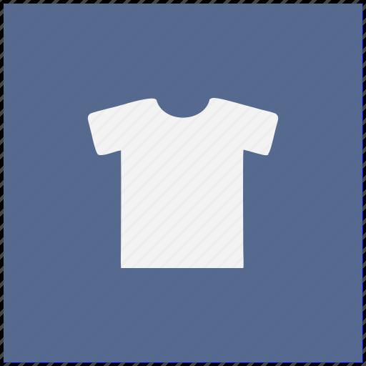 blue, man, sport, square, tshirt, wear icon