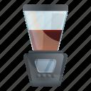 coffee, food, machine, modern, technology