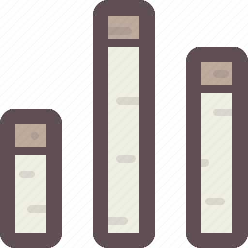 bar, chart, diagram, finance, marketing icon