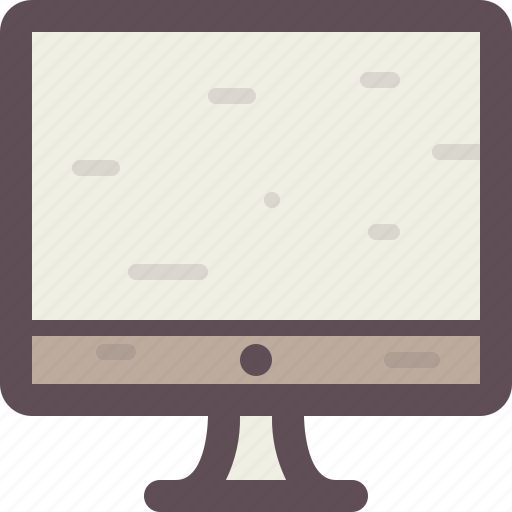 computer, connection, display, internet, network icon