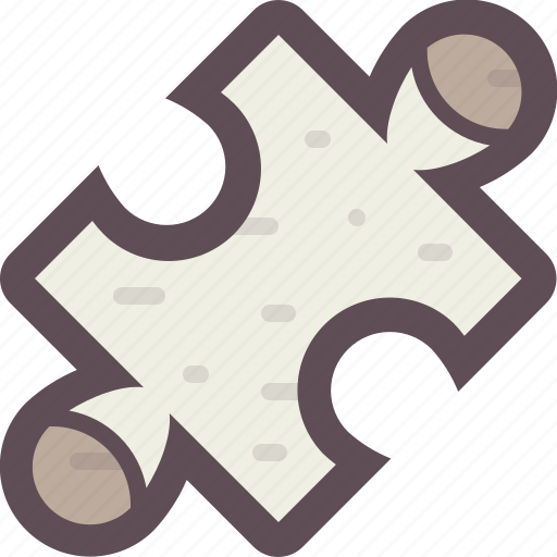 casino, piece, play, player, puzzle icon