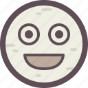 avatar, emoticon, person, smile, smiley, user icon