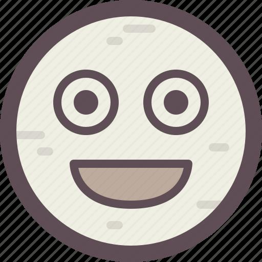 avatar, emoticon, person, smile, smiley, user icon