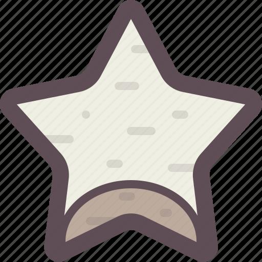 badge, favorite, favorites, star, trophy, winner icon