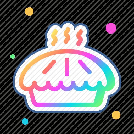 apple pie, cooking, food, hot, kitchen, pie icon