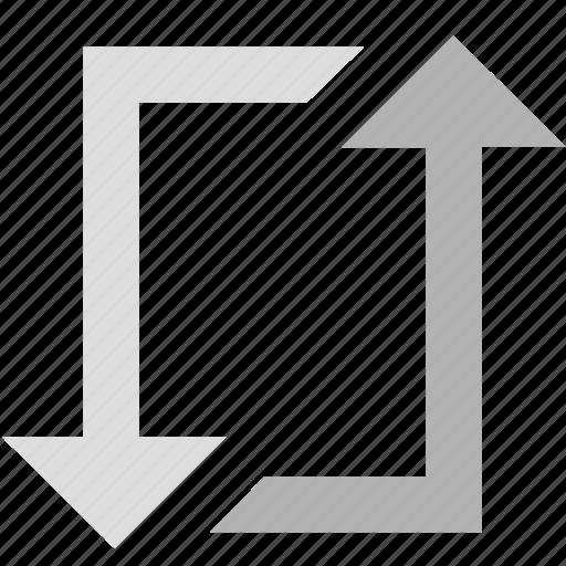 refresh, update, upgrade icon