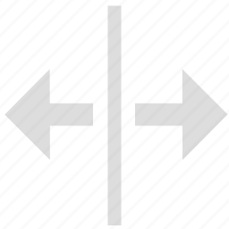 adjustment, resize, size, stretch, width, window icon