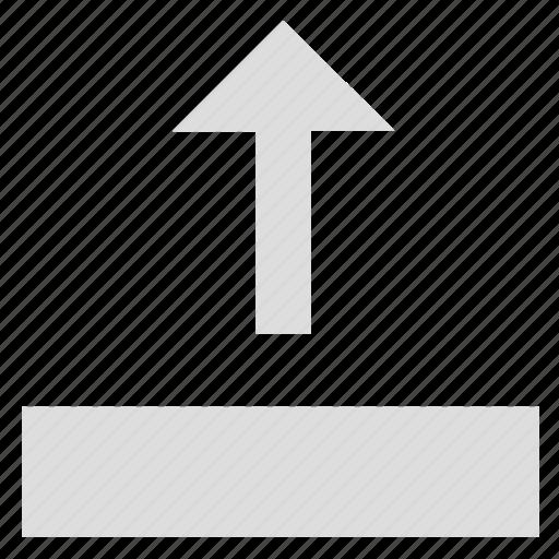 adjustment, arrows, resize, size, stretch, upload, windows icon